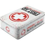 First AId I